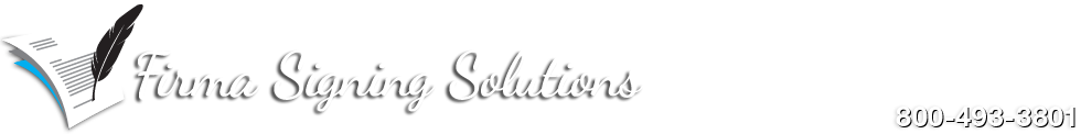 Firma Signing Solutions Logo